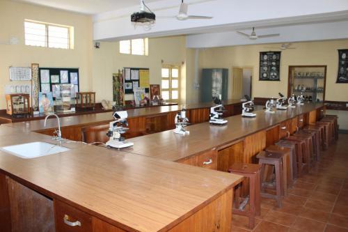 Biology Laboratory (1)