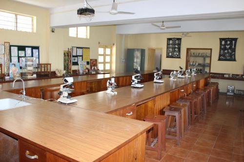 Biology Laboratory (2)